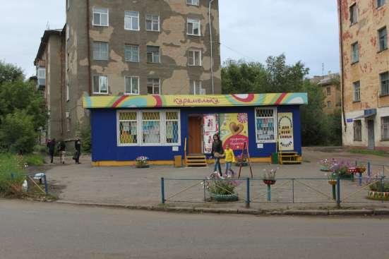 Торговый павильон 70м2 в Омске Фото 2
