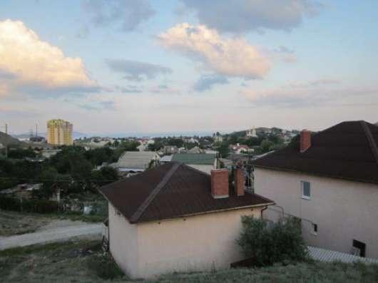 Земельный участок с видом на заповедник и Черное море в г. Феодосия Фото 5