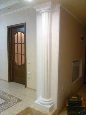 Ремонт квартир под ключ, перепланировка, демонтаж