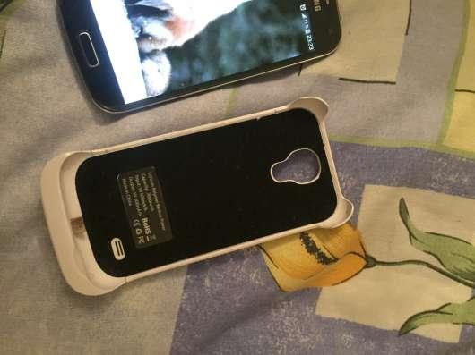 Продаётся телефон Samsung Galaxy s4 mini в Москве Фото 1