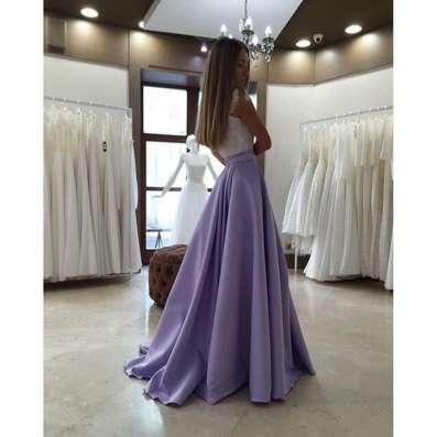 Платье нарядное длинное в Москве Фото 3