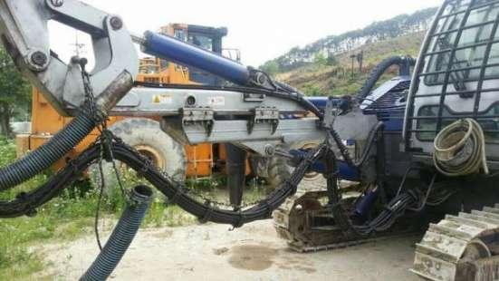 Буровая установка Soosan STD 14E