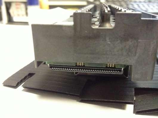 Голова DX5, печатная голова dx7