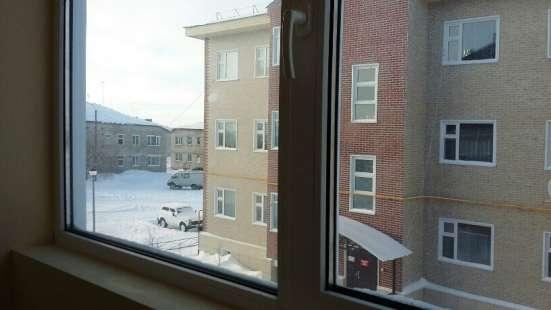 Шикарная новая 2-х комн. квартира на 2 этаже нового дома