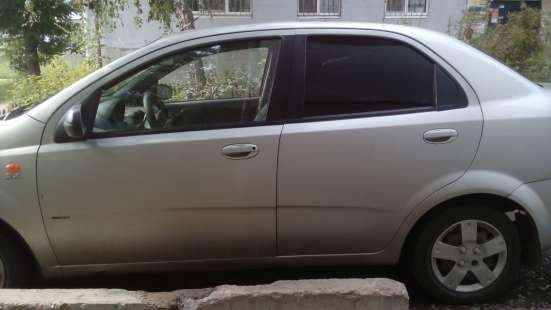 Продажа авто, Chevrolet, Aveo, Механика с пробегом 150000 км, в г.Самара Фото 4