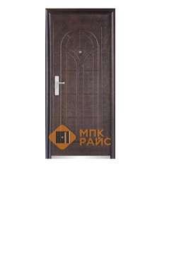 Входные двери эконом класса (КНР) от 3 550 руб.