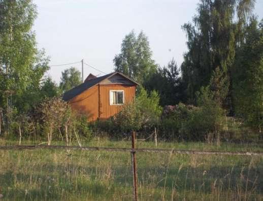 Продается земельный участок 12 соток в д. Бурмакино, Можайский р-н,131 км от МКАД по Минскому шоссе.