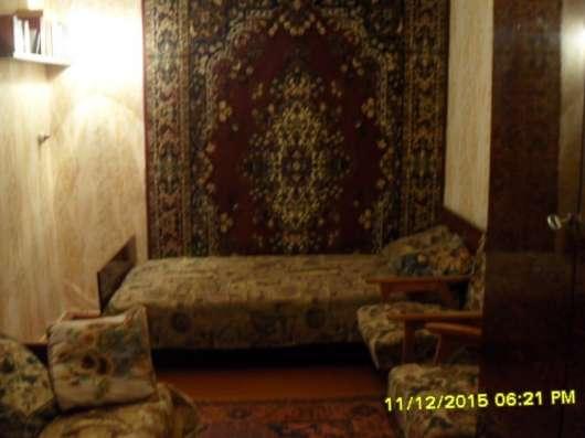 2-х комнат. Квартира в Центре, сдаётся в г. Борисоглебск Фото 4