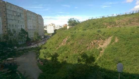 Просторная квартира, удобная планировка! в Владивостоке Фото 5
