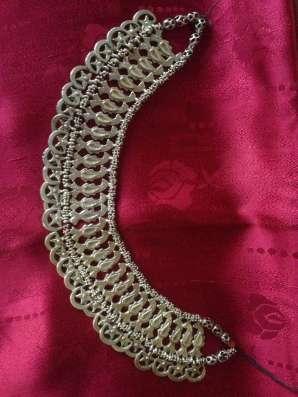 XVIII-XIX век ручная изделия серебро