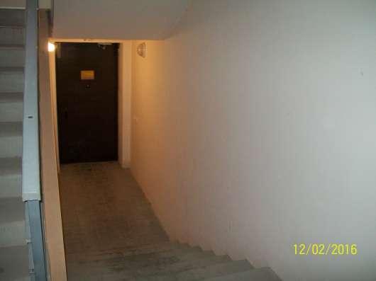 Квартира однокомнатная 41 м2