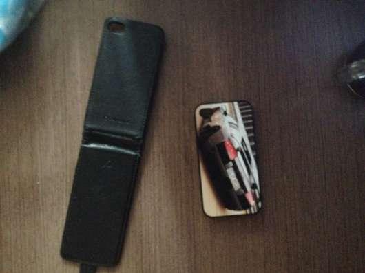 Продам iPhone 4 s 8г в Барнауле Фото 1