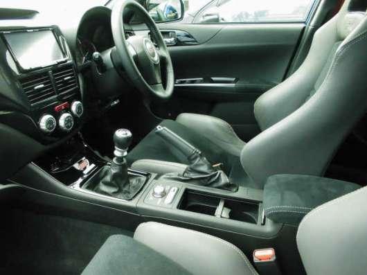 Продажа авто, Subaru, Impreza WRX STi, Механика с пробегом 40000 км, в Екатеринбурге Фото 1