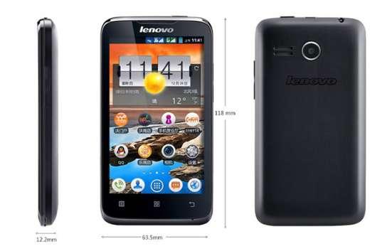Телефон Lenovo A316