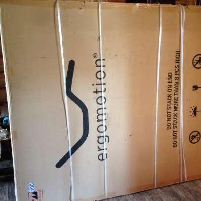 Кровать Askona Ergomotion серия 400