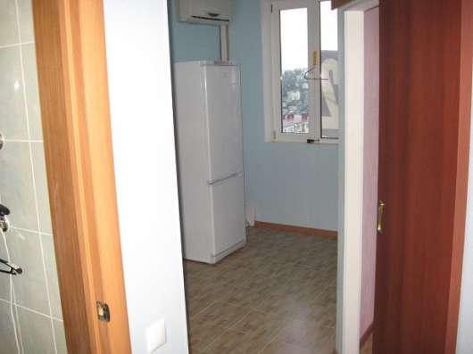 Квартира в центре с ремонтом и мебелью в Сочи Фото 2