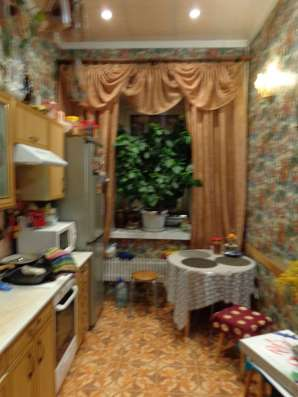 3-х комнатная квартира в Серпухове Фото 3