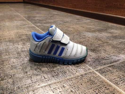Кроссовки дет. adidas р 21