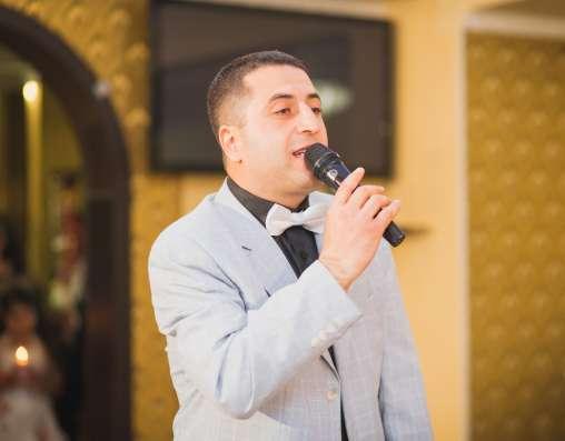 Ведущий-Тамада и певец-DJ на вашем празднике