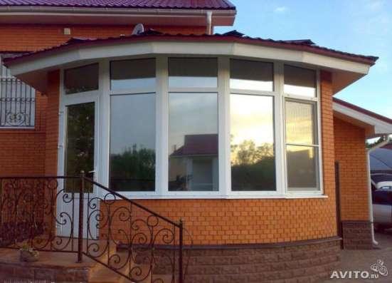 Качественные окна в Чебоксарах Мир Окон г. Чебоксары Фото 3