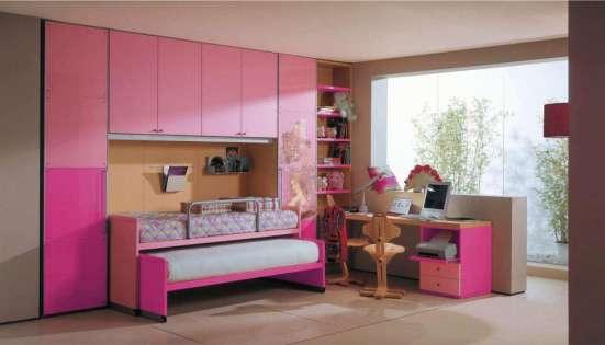 Корпусная мебель на заказ для дома от производителя недорого