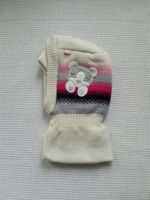 Зимние шапки для девочек в г. Минск Фото 1