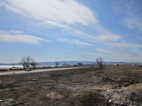 Участок 18 соток в г. Феодосия в 550м. от Черного моря