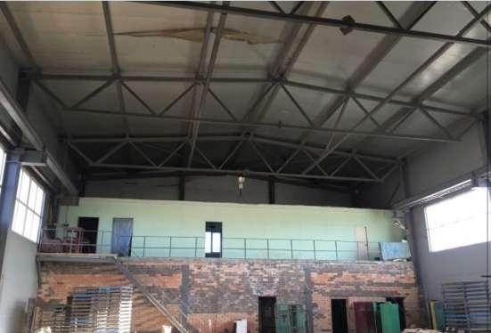 Производственная база свободного назначения. в Калуге Фото 5