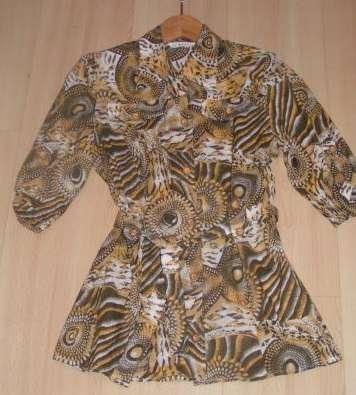 Блуза - рубашка LE soleil