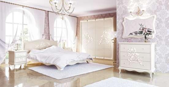 Белорусские спальни со скидкой
