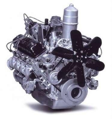 двигатель ЗМЗ 5234