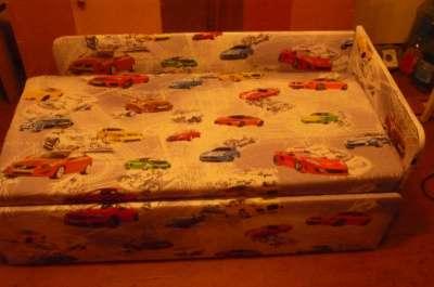 детский диванчик в Архангельске Фото 1