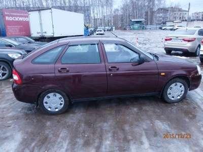 автомобиль ВАЗ 2172 Priora, цена 230 000 руб.,в Нижнем Новгороде Фото 4