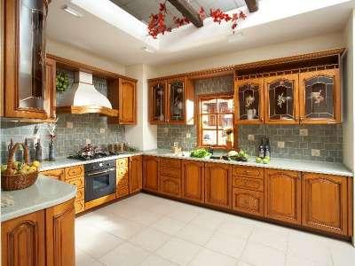 Кухни на заказ по оптовым ценам Спутник Стиль в г. Королёв Фото 2