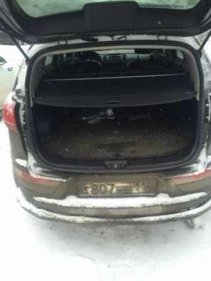 автомобиль Kia Sportage, цена 896 000 руб.,в Казани Фото 4