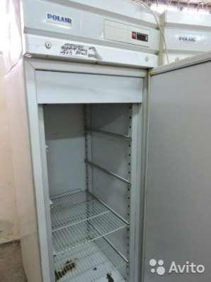 торговое оборудование Холодильный шкаф Polair Б в Екатеринбурге Фото 1