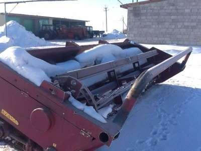сельскохозяйственную машину Гомсельмаш КСК-600 Полесье в г. Самара Фото 2