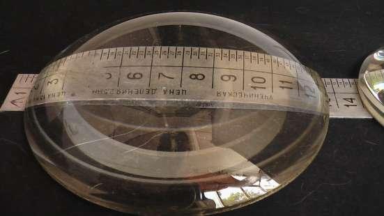 Фото линзы разные и разных диаметров большие и малые. в Саратове Фото 2
