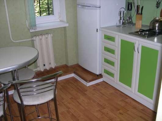 Продам шикарную 2х комнатную квартиру в центре! в г. Симферополь Фото 2