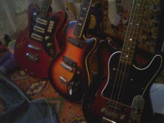 Продам гитару Музіма 25 в г. Днепропетровск Фото 4