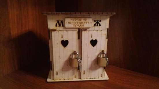 Сувениры из дерева в Москве Фото 1