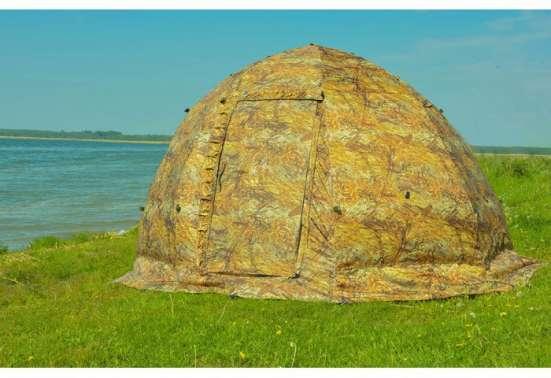 Универсальная походная палатка-баня УП-1