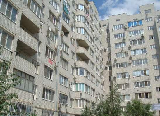 Просторная квартира в доме повышенной комфортности в Краснодаре Фото 1