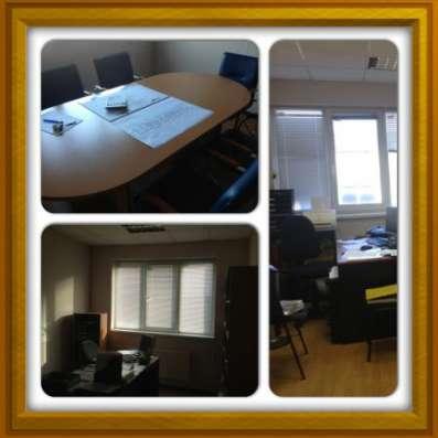 Офис в аренду 36 м2