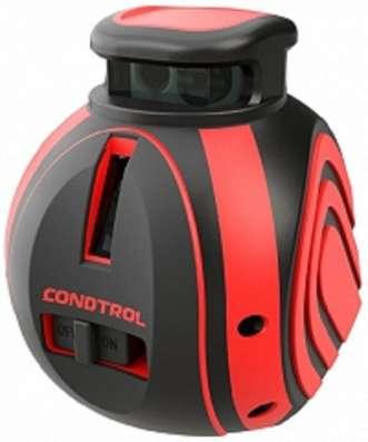 Лазерный нивелир-уровень Condtrol UniX 360 Set