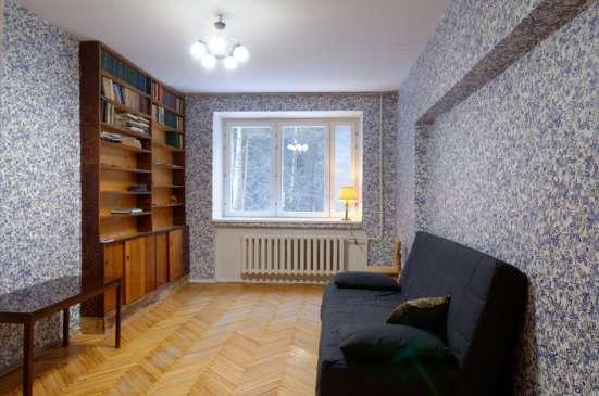 Сдам посуточно в Зеленограде квартиру Фото 1
