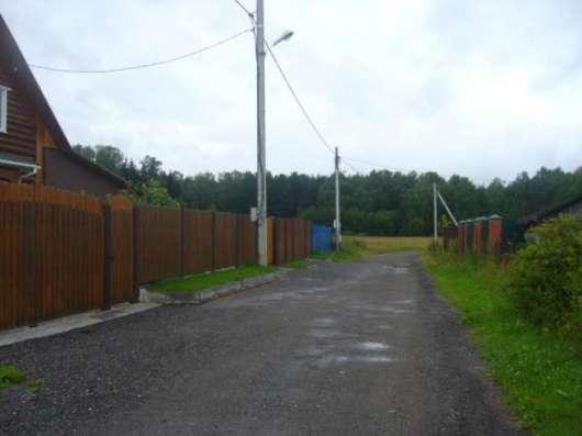 Участок ПМЖ 6 сот . ршавское шоссе. в Москве Фото 1