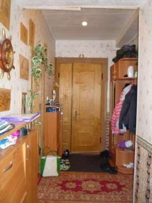 Сертоло, Ларина, д 6, 3х квартира в прямой продаже в Сертолово Фото 1