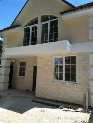 Новый 2-х эт. дом с ремонтом на Костанди
