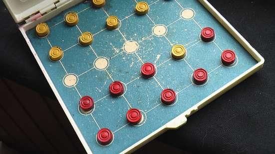 Игрушки магнитные СССР 12 и Эрудит в Саратове Фото 4